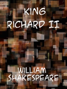 Image for King Richard II