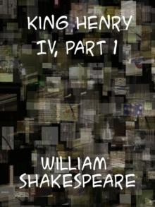 Image for King Henry IV, Part 1