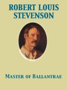 Image for Master of Ballantrae