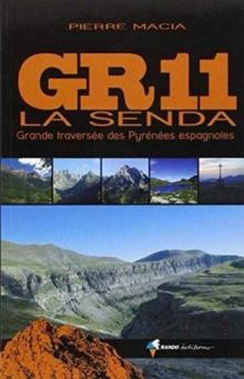 Image for GR11- La Senda (Grande traversee des Pyrenees espagnol)