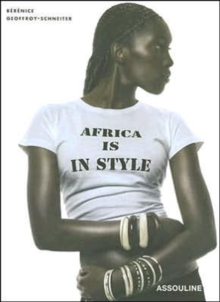 Image for Africa is in style