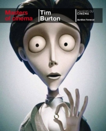 Image for Tim Burton
