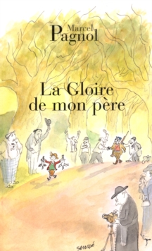 Image for La gloire de mon pere