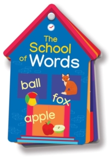 Image for Flash Cards : The School of Words