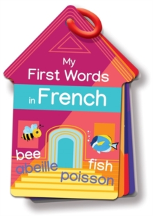 Image for Flash Cards : My First Words in French