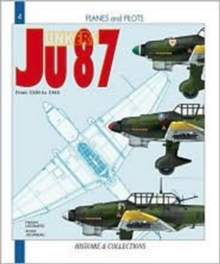 Image for Junkers JU 87  : from 1936-1945