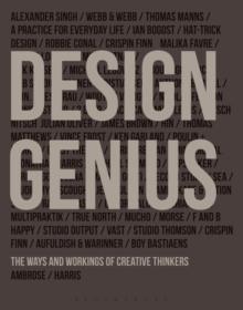 Image for Creative thinking  : unlocking the minds of visual communicators