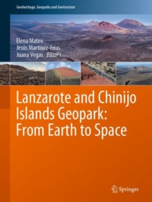 Image for Lanzarote and Chinijo Islands Geopark: From Earth to Space