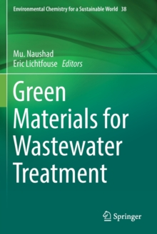 Image for Green Materials for Wastewater Treatment
