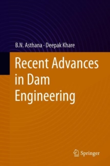 Image for Recent Advances in Dam Engineering
