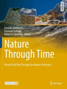 Image for Nature through Time : Virtual field trips through the Nature of the past