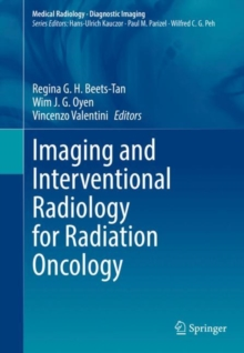 Image for Imaging and Interventional Radiology for Radiation Oncology