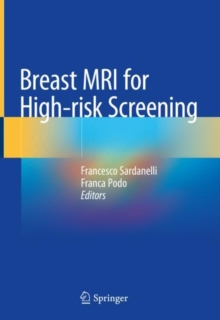 Image for Breast MRI for high-risk screening