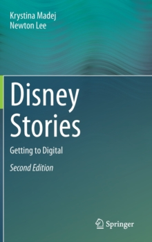 Image for Disney Stories : Getting to Digital