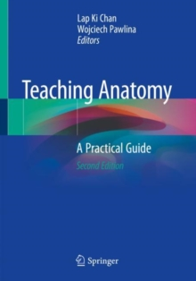 Image for Teaching Anatomy : A Practical Guide