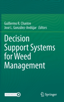 Image for Decision Support Systems for Weed Management