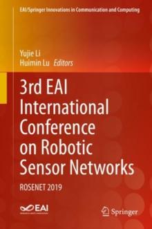 Image for 3rd EAI International Conference on Robotic Sensor Networks