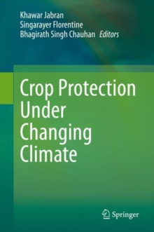 Image for Crop Protection Under Changing Climate