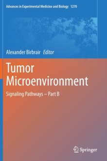 Image for Tumor Microenvironment : Signaling Pathways - Part B