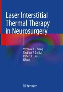Image for Laser Interstitial Thermal Therapy in Neurosurgery