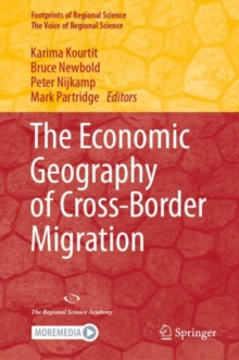 Image for The Economic Geography of Cross-Border Migration