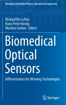 Image for Biomedical Optical Sensors : Differentiators for Winning Technologies