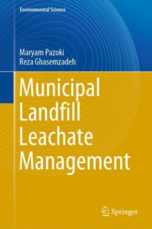 Image for Municipal Landfill Leachate Management
