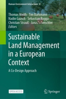 Image for Sustainable Land Management in a European Context : A Co-Design Approach
