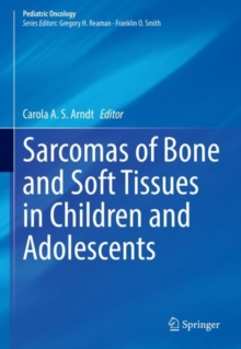 Image for Sarcomas of Bone and Soft Tissues in Children and Adolescents
