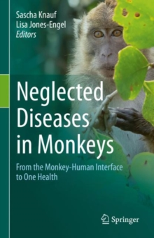 Image for Neglected Diseases in Monkeys : From the Monkey-Human Interface to One Health