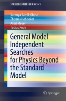 Image for General Model Independent Searches for Physics Beyond the Standard Model