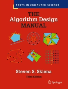 Image for The Algorithm Design Manual