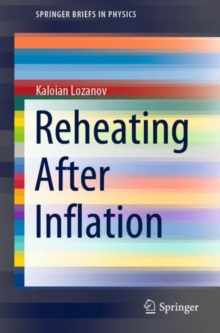 Image for Reheating After Inflation