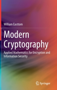Image for Modern Cryptography : Applied Mathematics for Encryption and Information Security