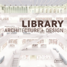 Image for Library architecture + design