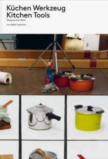 Image for Kitchen tools  : design by Kuhn Rikon