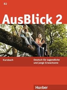 Image for Ausblick : Kursbuch 2