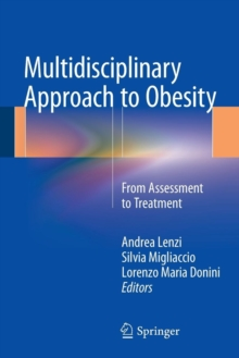 Image for Multidisciplinary Approach to Obesity : From Assessment to Treatment