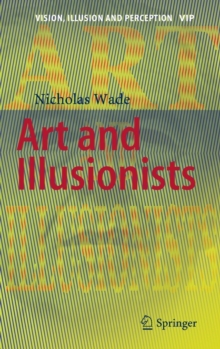 Image for Art and illusionists