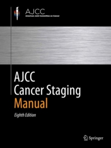 Image for AJCC cancer staging manual