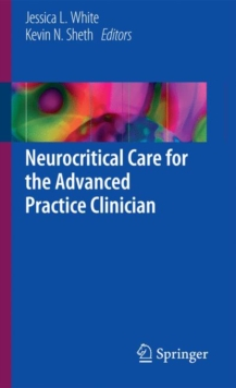 Image for Neurocritical care for the advanced practice clinician