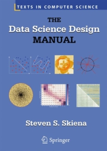 Image for The data science design manual