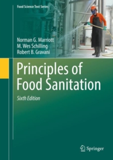 Image for Principles of food sanitation