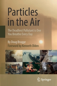 Image for Particles in the Air : The Deadliest Pollutant is One You Breathe Every Day
