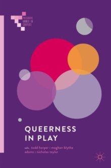 Image for Queerness in play