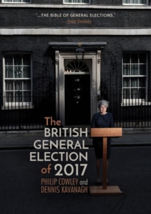 Image for The British general election of 2017