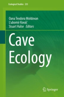 Image for Cave Ecology
