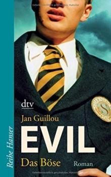 Image for EVIL, JAN GUILLOU
