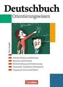 Image for DEUTSCHBUCH ORIENTIERUNGSWISSEN