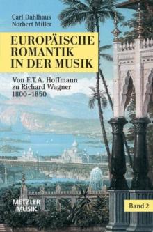 Europaische Romantik in der Musik